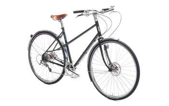 Pelago Airisto Urban Bike Stadtrad Tourenrad Fahrrad Bike Bicycle
