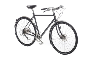 Pelago Hanko Urban Bike Stadtrad Tourenrad Fahrrad Bike Bicycle